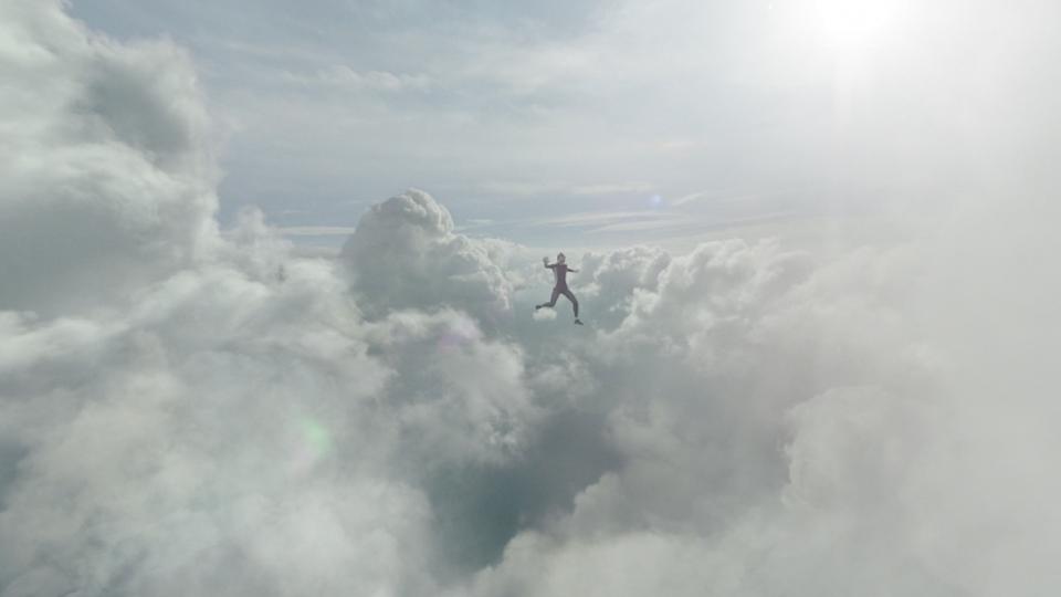 "Apple Watch - ""Wind"" - Jonathan Glazer -Reset & Academy"