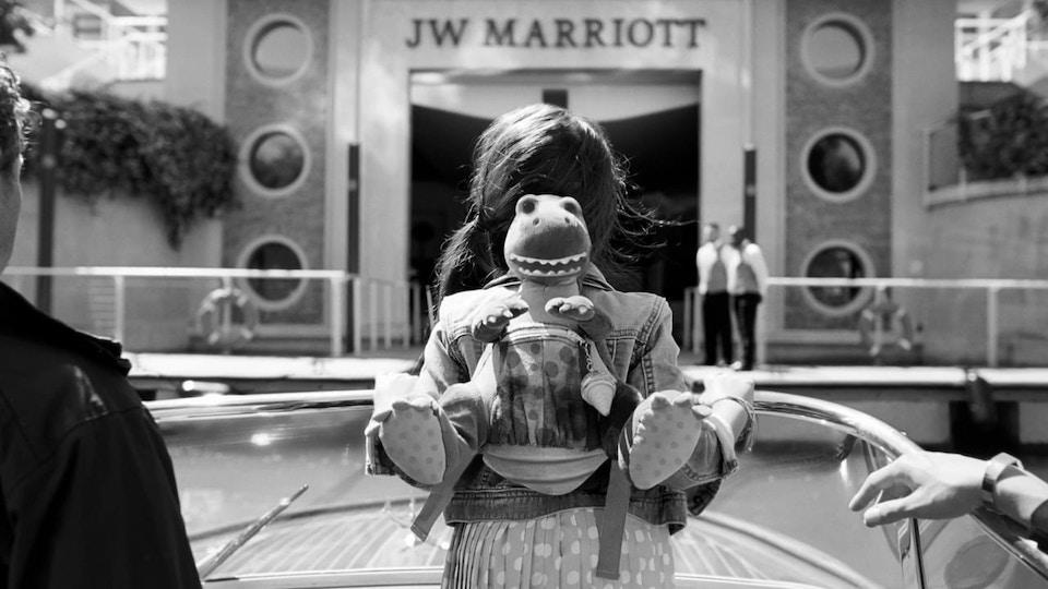 "J.W. Marriott ""The JW Treatment"" - Gustav Johansson - Iconoclast"