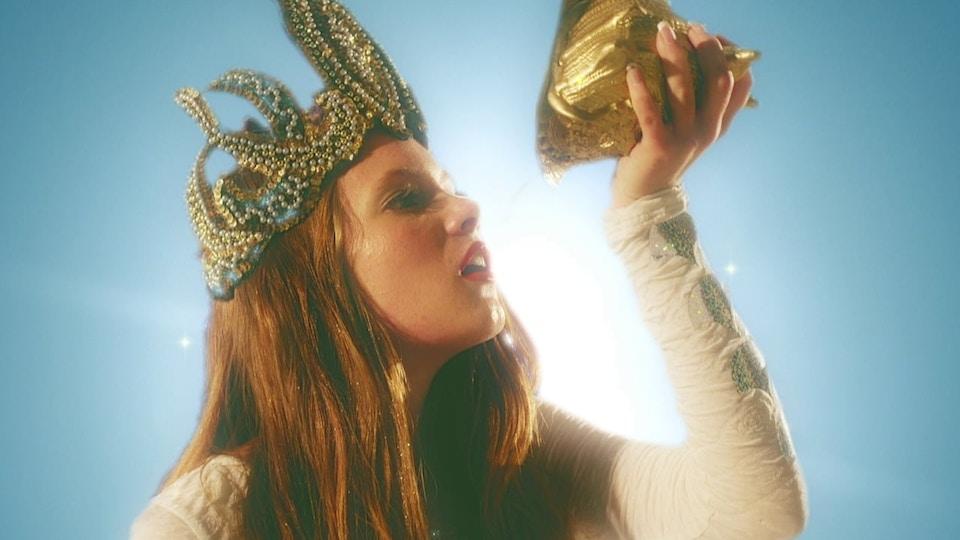 Basement Jaxx 'Mermaid of Salinas'