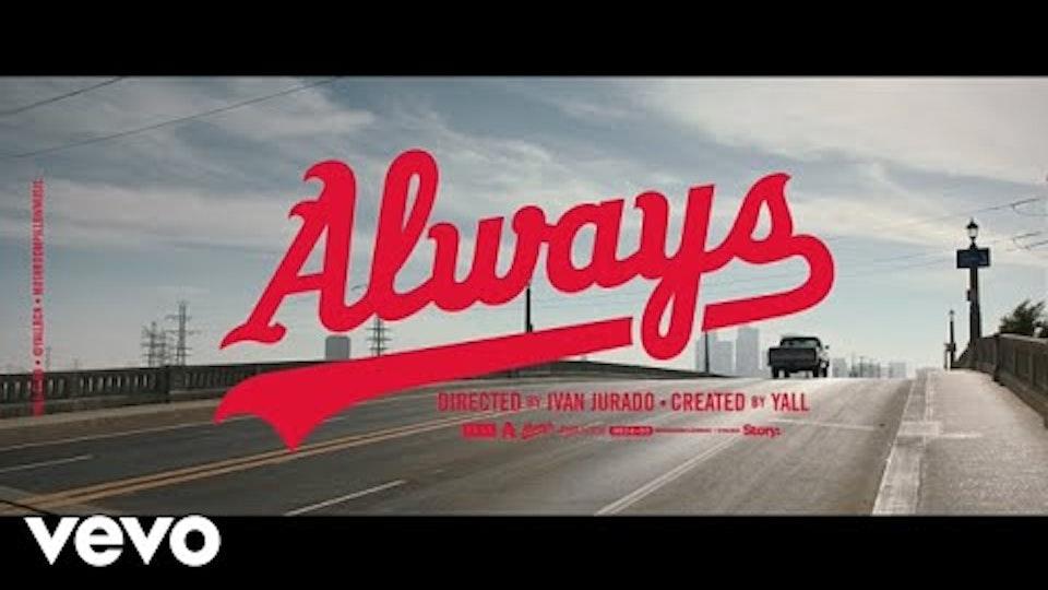 """Yall """"Always"""""""