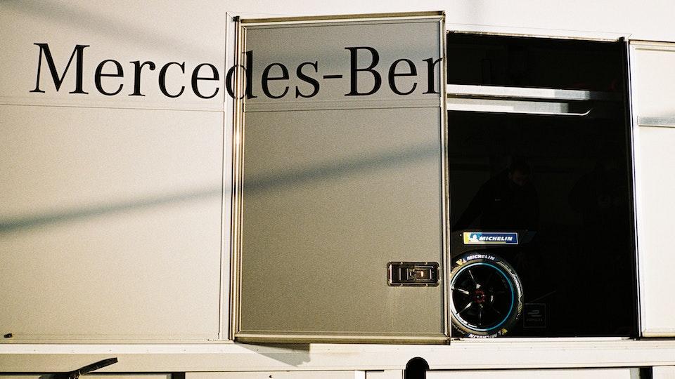 """Mercedes EQ """" We Drive The City (Directors Cut)"""""""