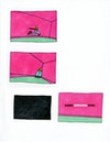 The Simpsons FXX IDs - Storyboards for Room of Oddities Simpsons ID.