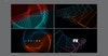 Legion Season 1 - Concept for FX Networks and Marvel's Legion, Season 1 Episodic package. Infinite Shapes.