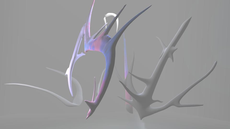 Epiphyte VR Installation