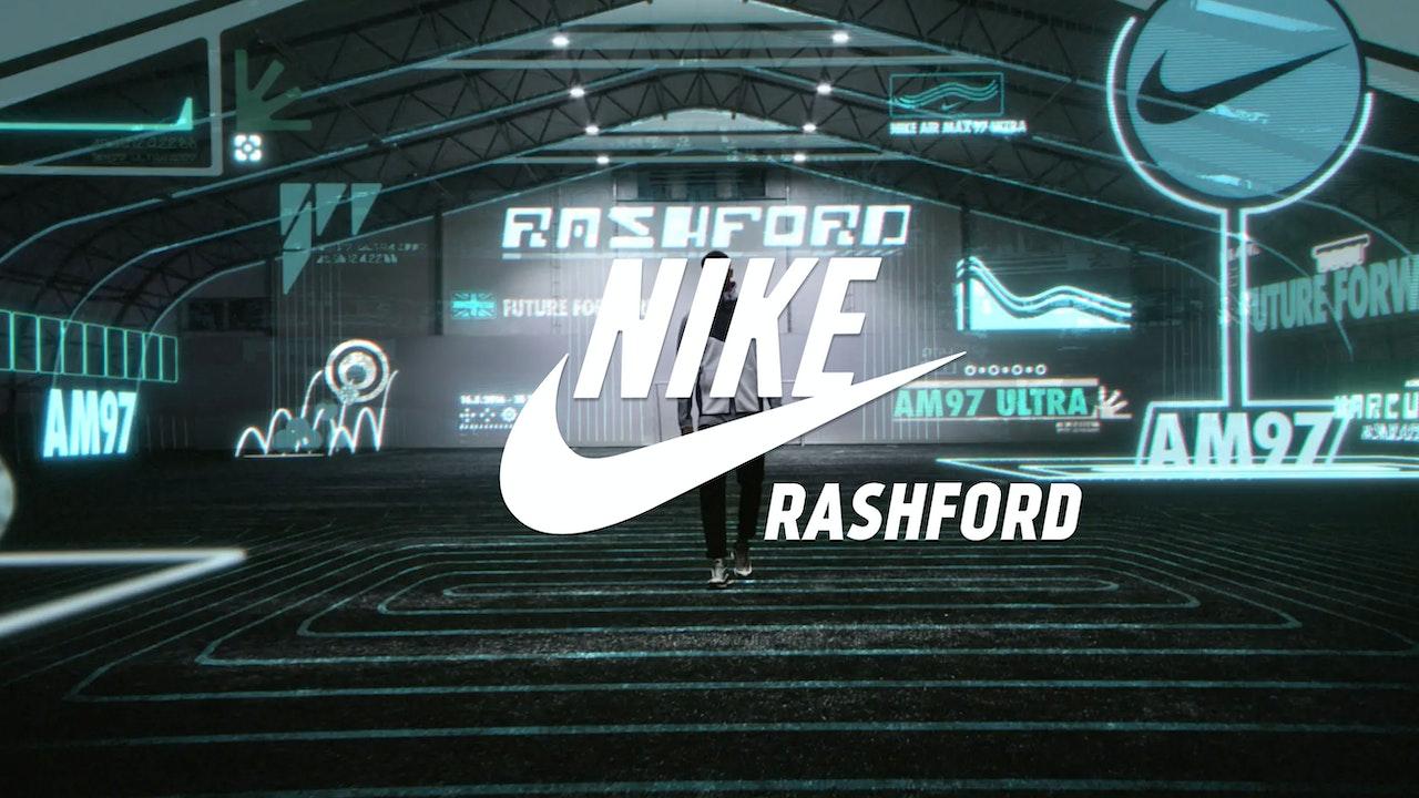 Rashford Nike Sportswear