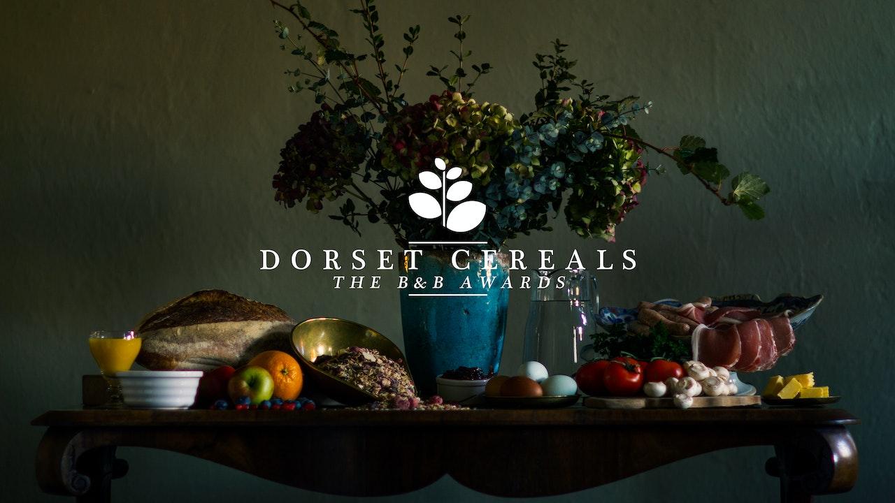 Dorset Cereals Hay Barton