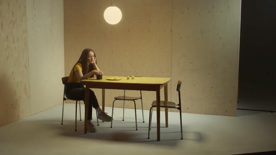 Sigrid l Music Video