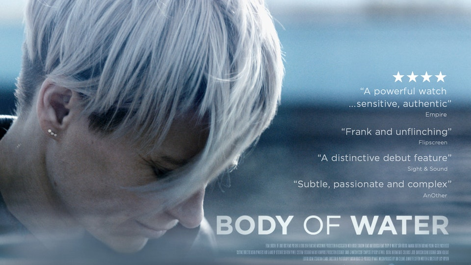 Body Of Water l Feature Film