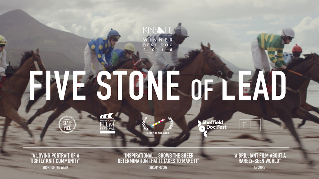 Five Stone of Lead