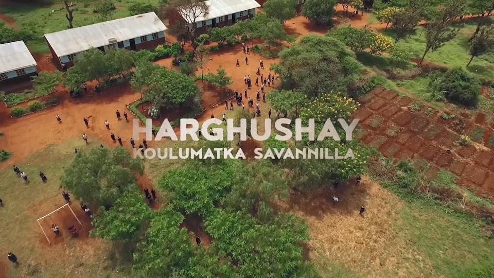 Harghushay