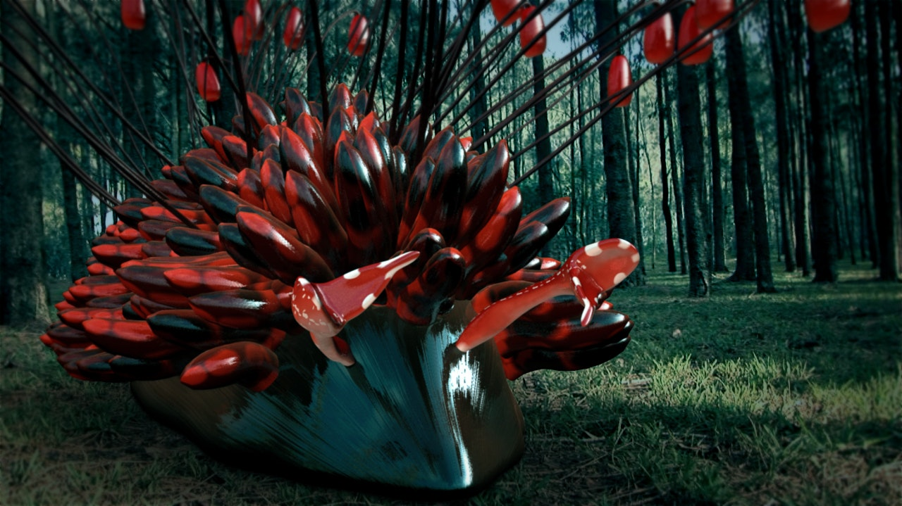 The Work of Director Ash Bolland - AVAMS2006_SPANKIN-NEW_UMERI