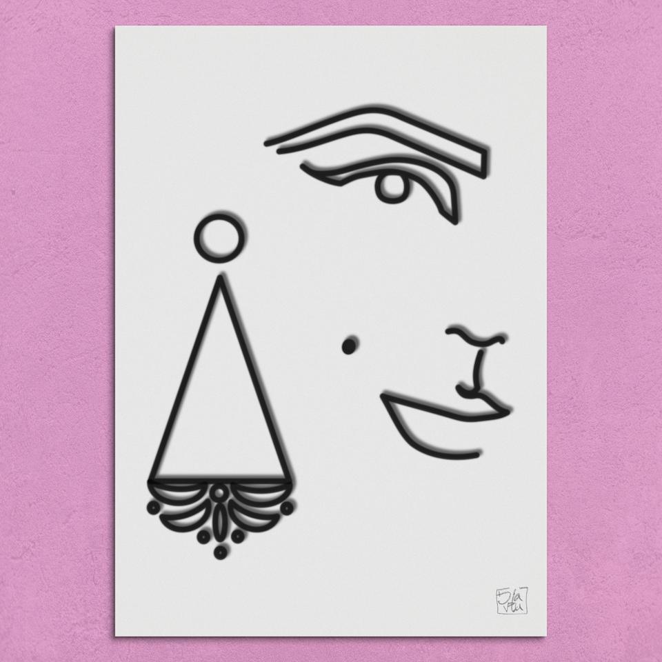 ILARIA VIU - Muses