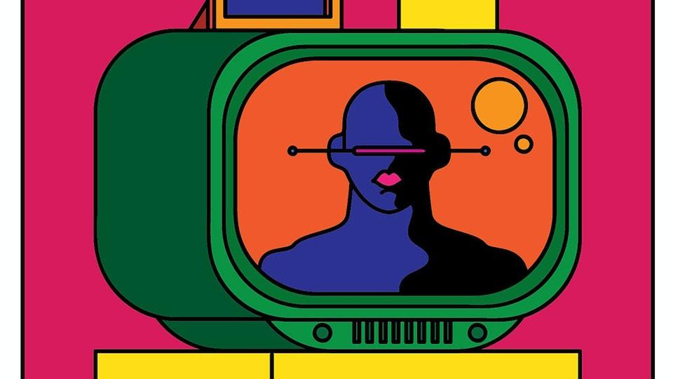 Tube Televison