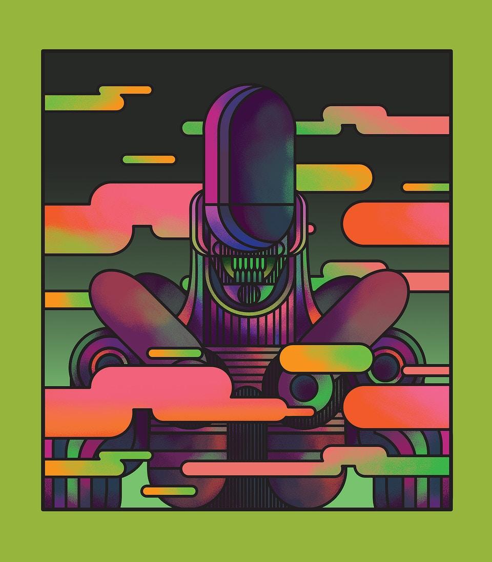 Xeno - Crazy 4 Cult
