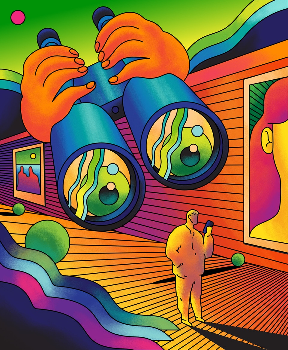 Stop Snooping - BBC Science Focus Magazine
