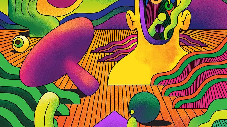 Wild ideas to Blow your Mind - BBC Science Focus Magazine