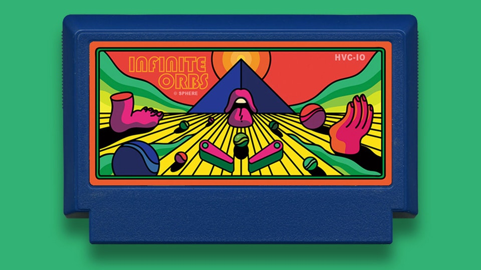 Famicase 2018