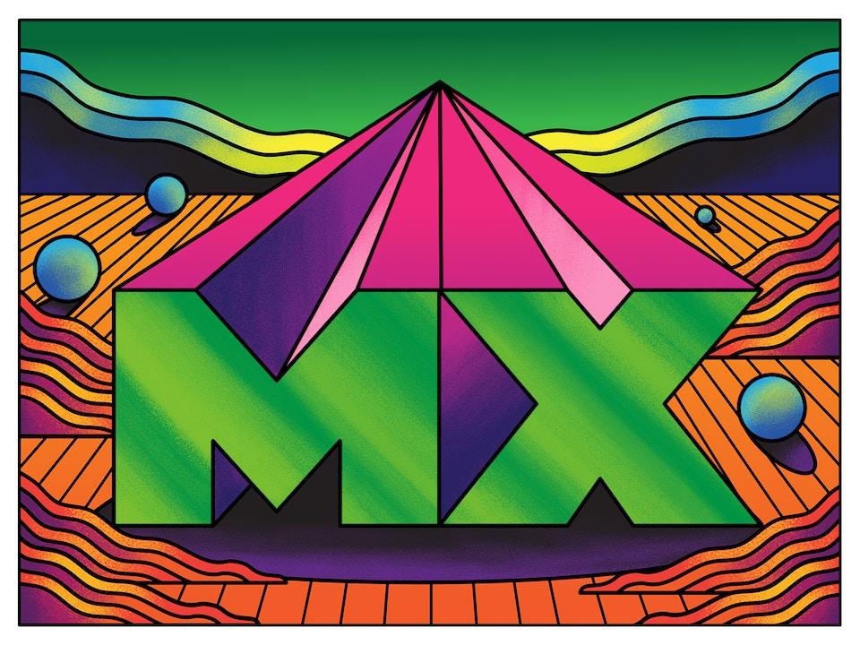 MX landscape
