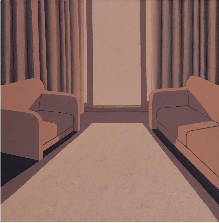 t_Hamelin - acrylic on canvas - cm. 40x40 - 2011