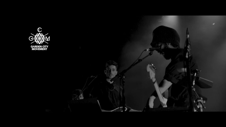 Garden City Movement | Foreign Affair (LIVE)