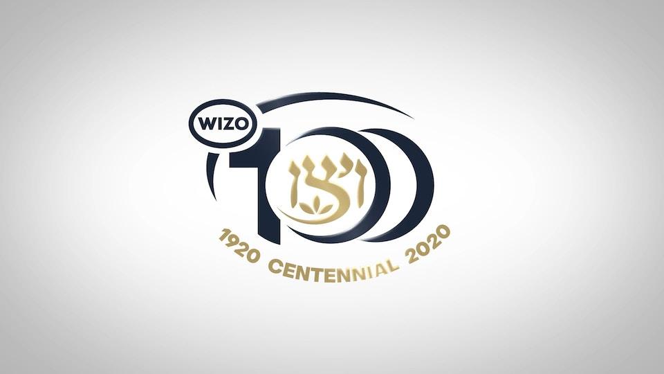 WIZO - 100 YEARS