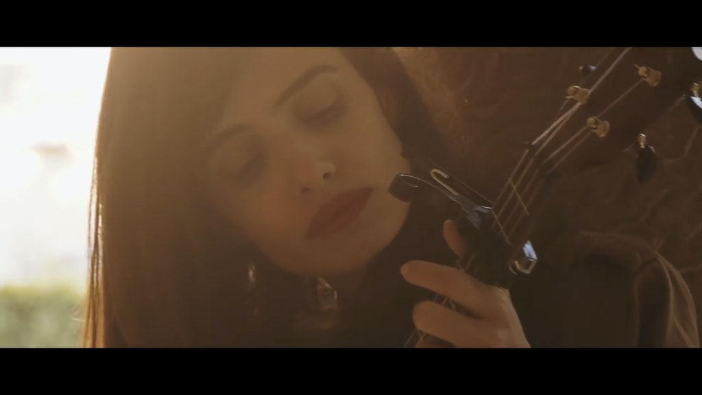 Lola Marsh | A Take Away Show