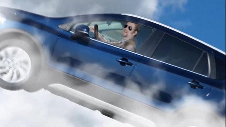 Suzuki Crossover