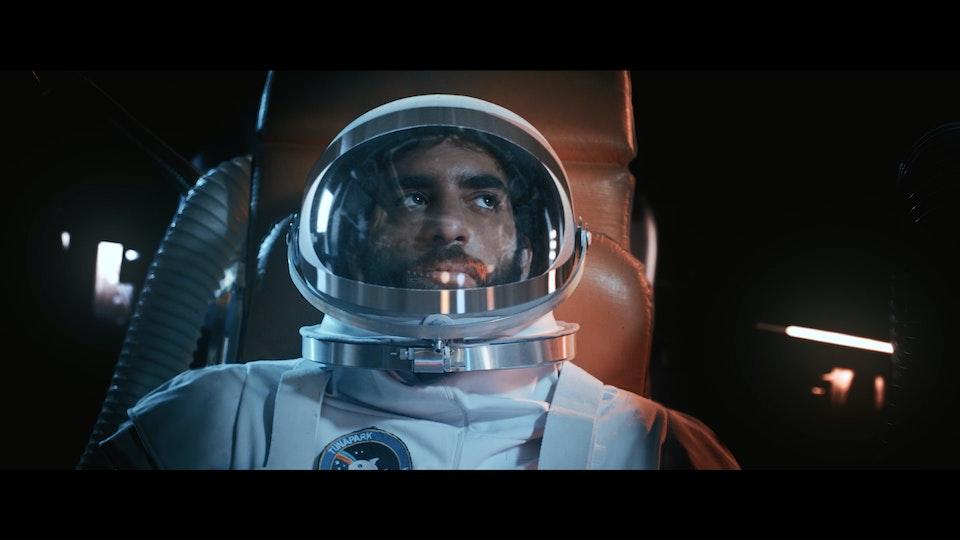 TUNA ft. A-WA | Lost in Space