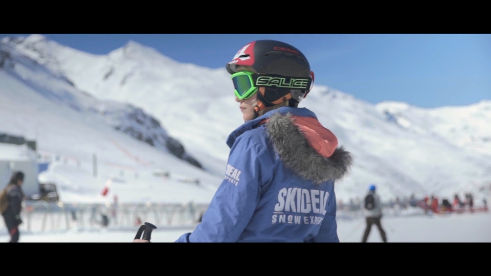 SKIDEAL | Free