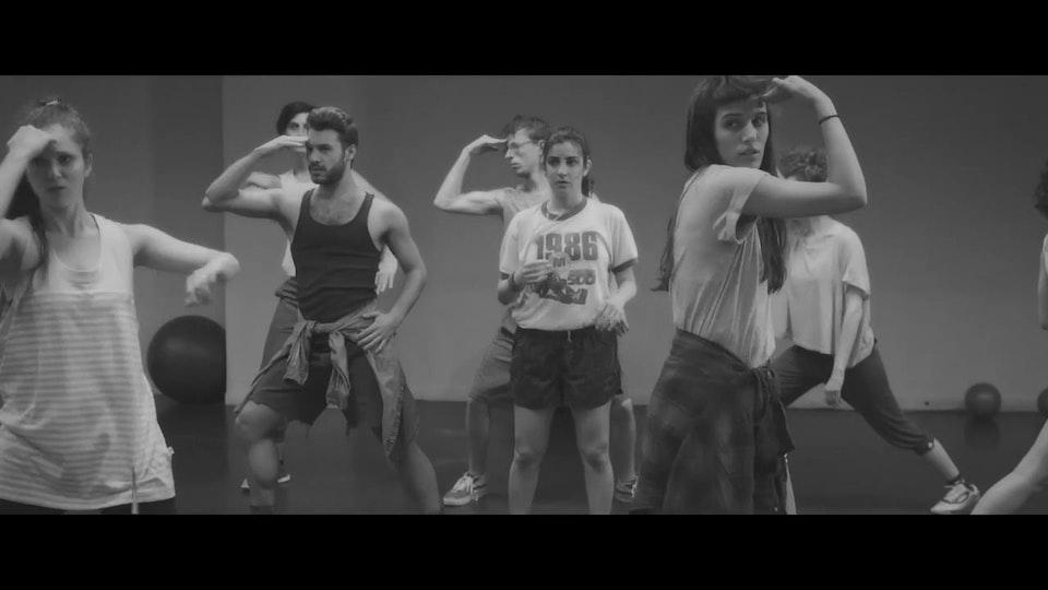Dana Ivgy | Don't Stop
