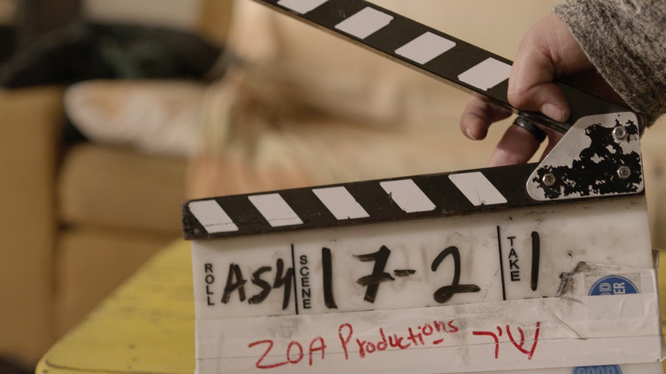 SHIR | Short Film