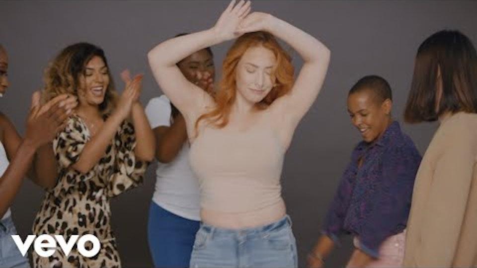 Rak-Su - Girls Like You ft. Celina Sharma