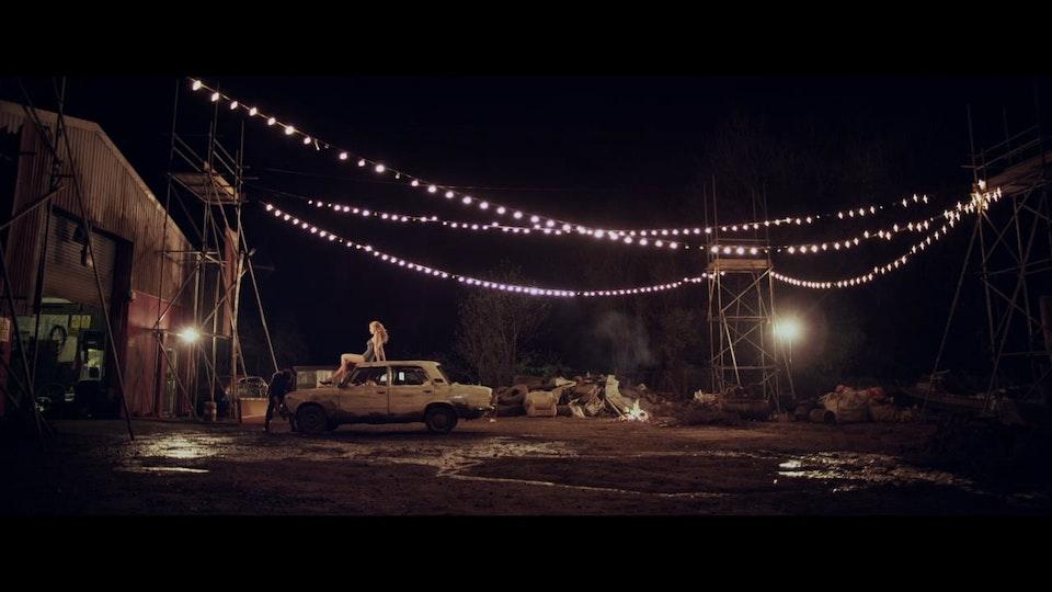 Petroleum Spirit - Trailer