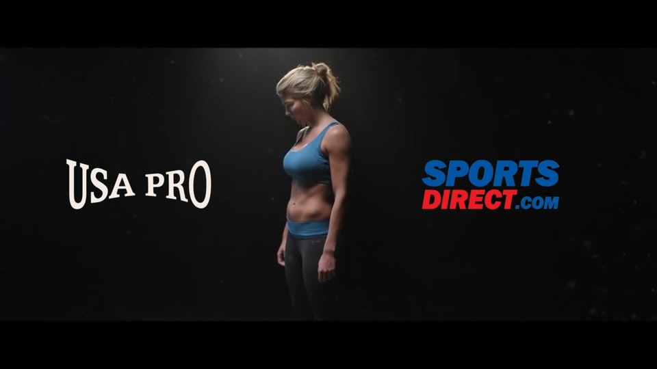 USA Pro Commercial