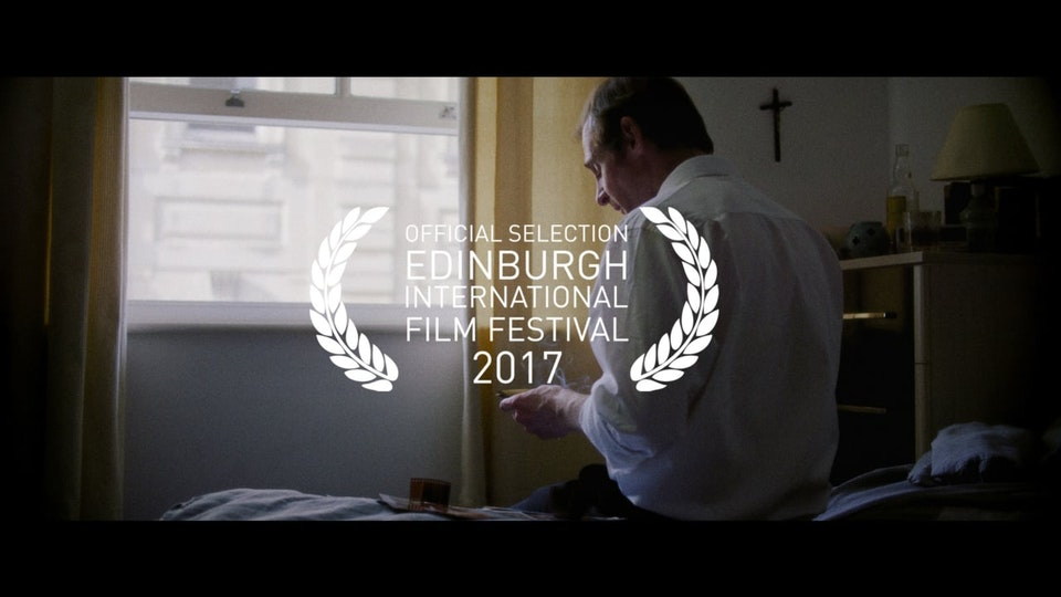 Fight The Good Fight | EIFF Official Selection