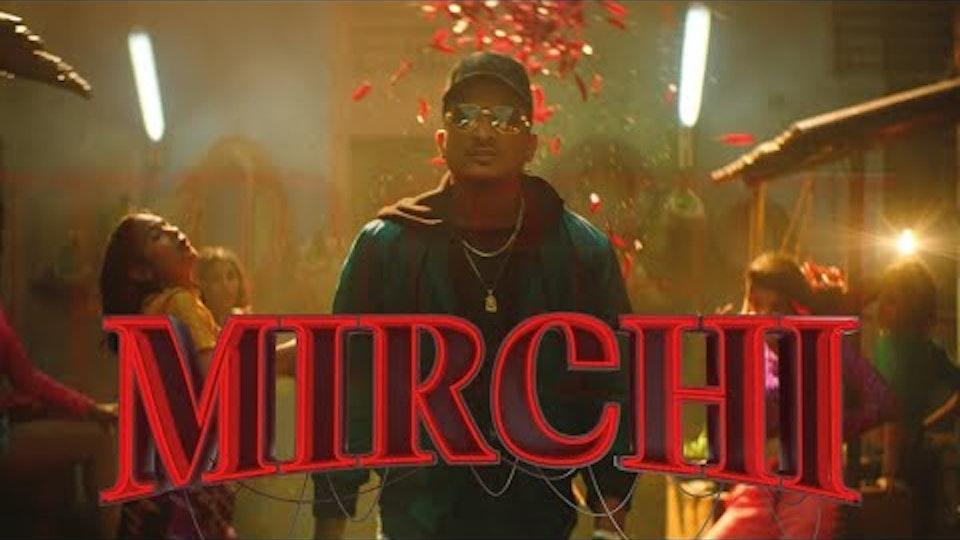 Mirchi - Divine ft Stylo G
