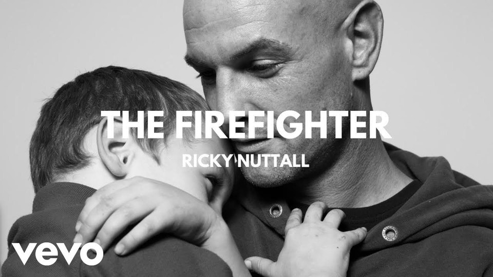 Grenfell Tower - The Firefighter