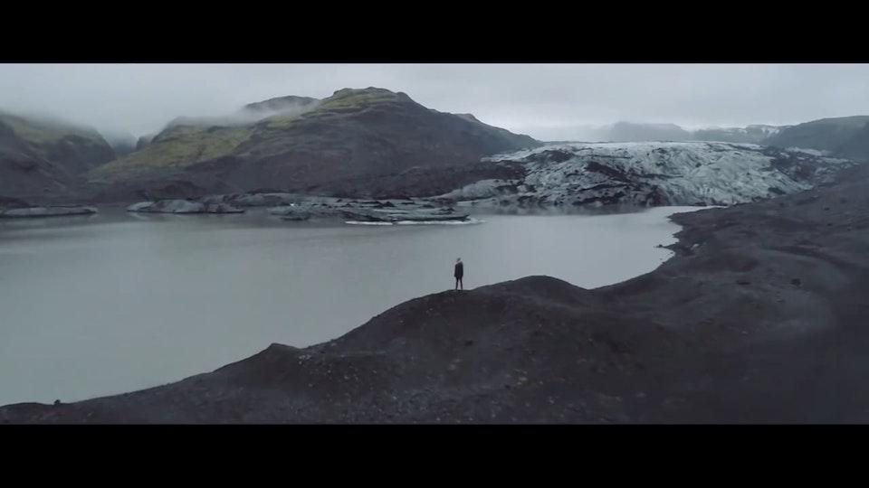 George Burt - Cinematographer Showreel 2016