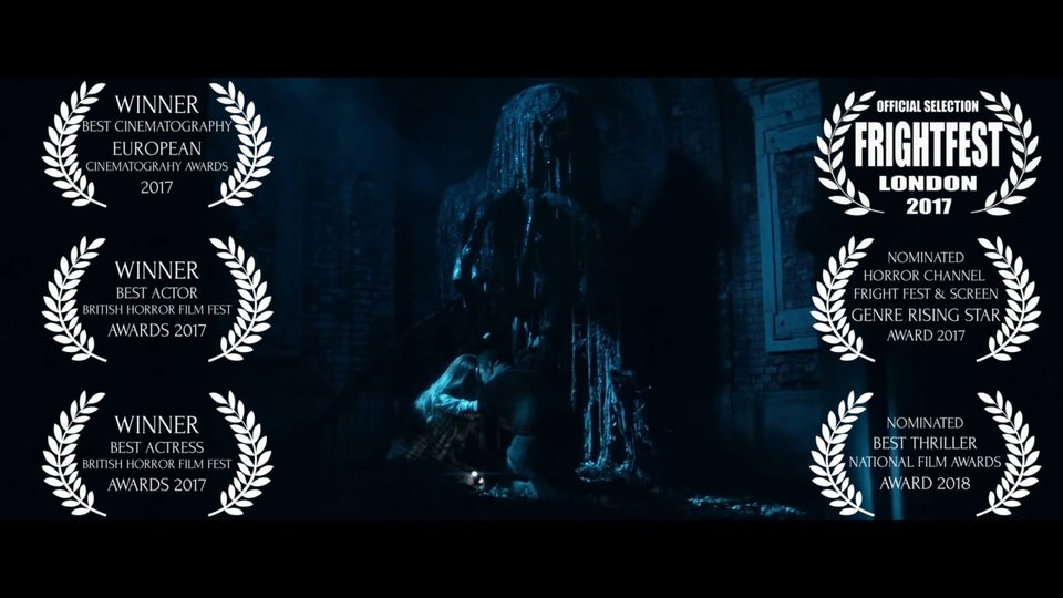 Redwood |Fright Fest | NFA Best Thriller Winner