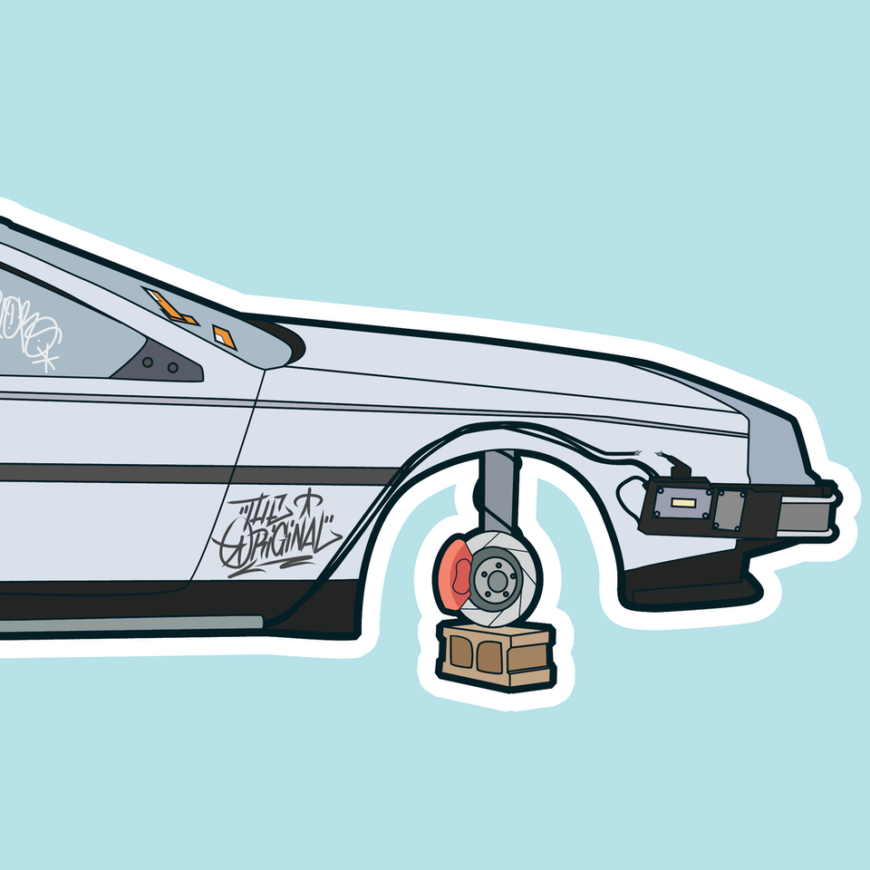 busted car close up-01-01 -