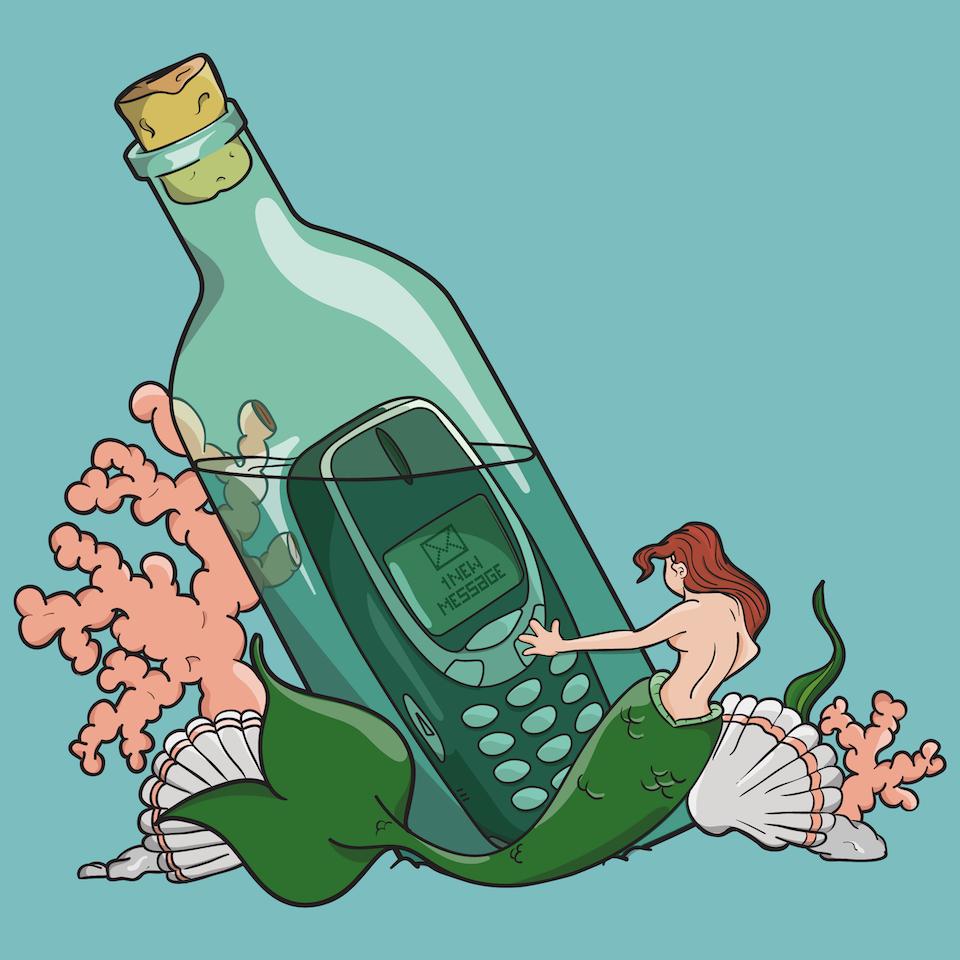 Message in a bottle website-02 -