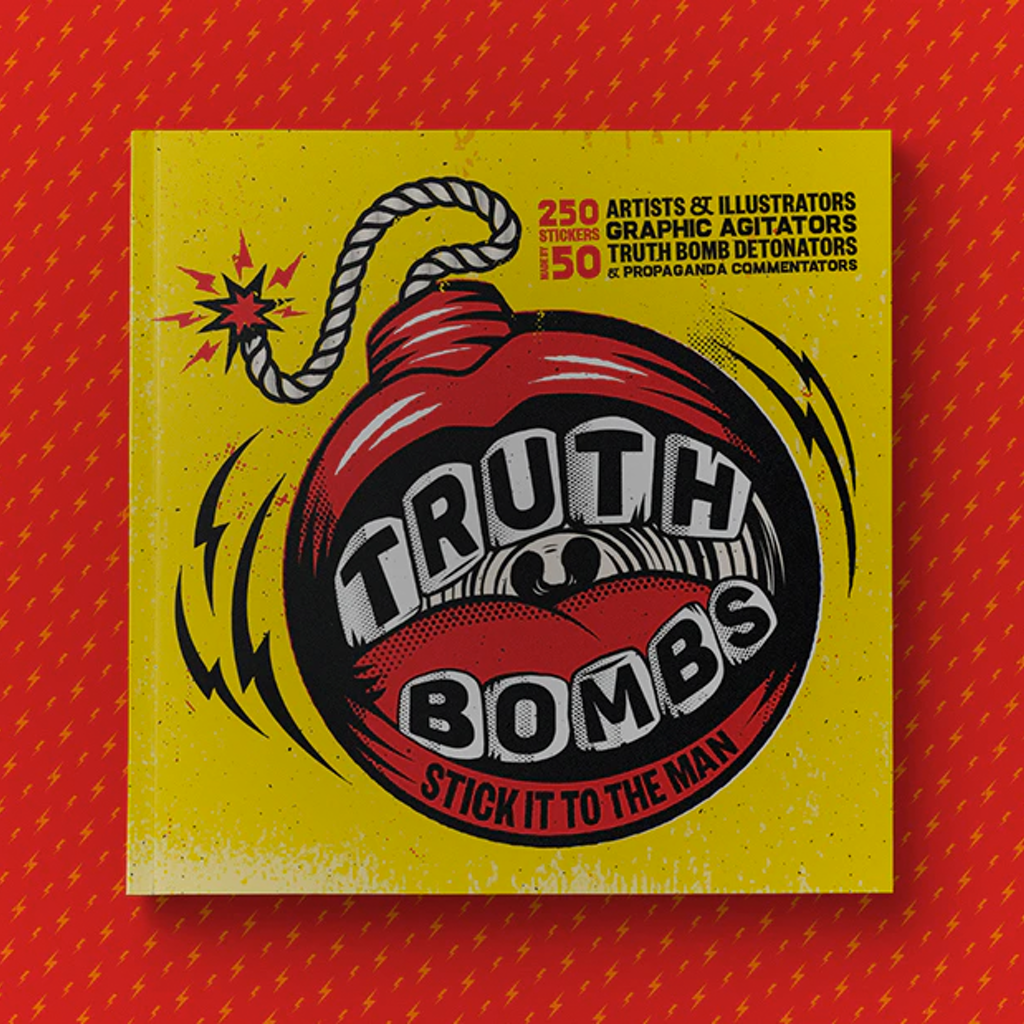 Truth Bombs - Book