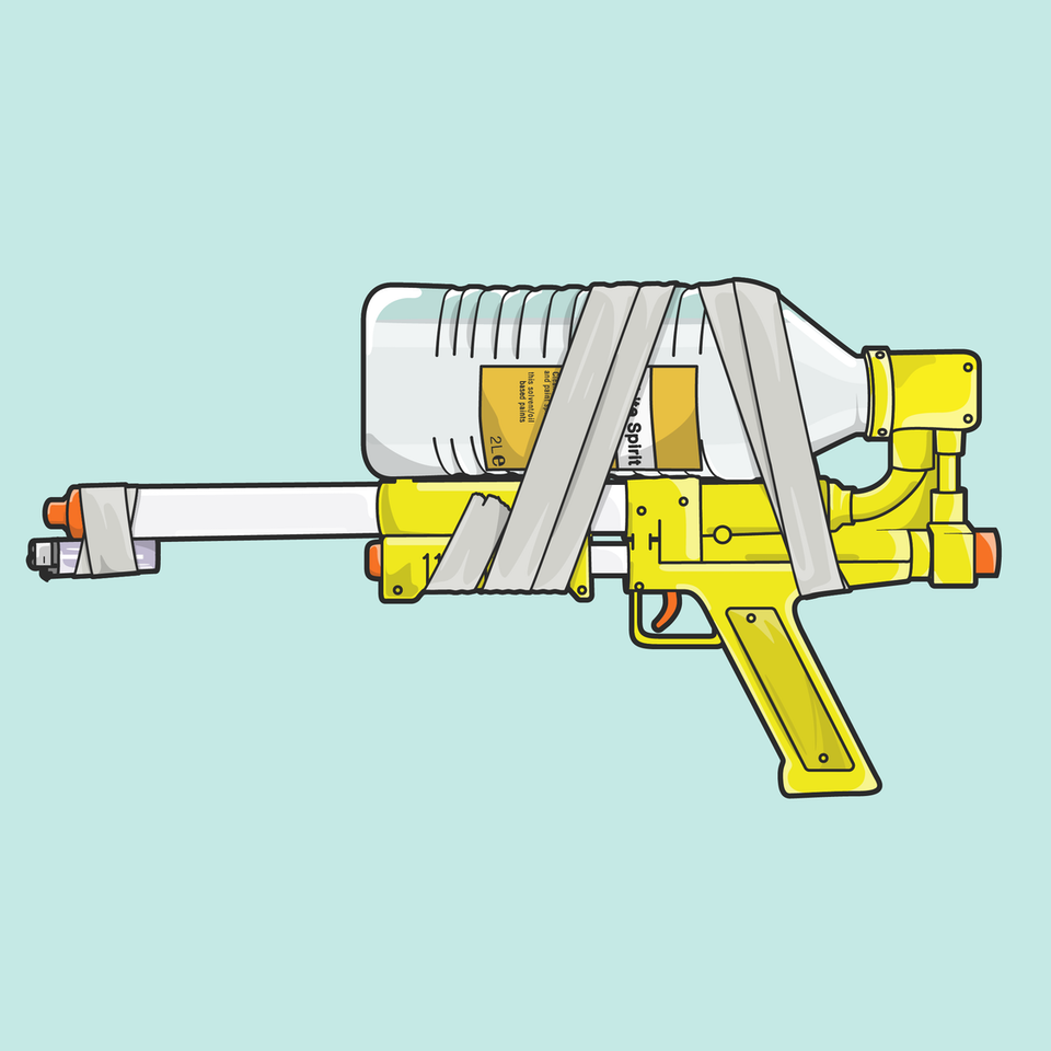 Water-pistol-new-shading-01 -