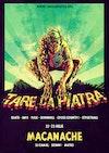 Poster Designs - Poster for  Tare Ca Piatra Festival, Piatra Neamt, Romania -2017