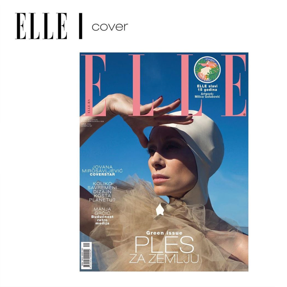 Elle Magazine (RS) Art Stamp Screenshot 2020-03-21 at 23.13.14