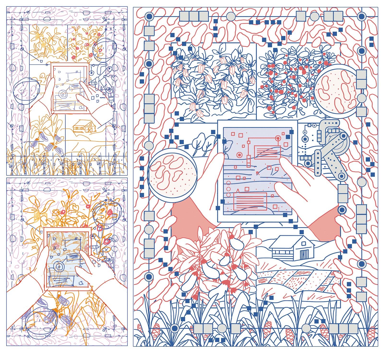 MILICA GOLUBOVIC - Milica Golubovic StolKit RGB 72dpi skica