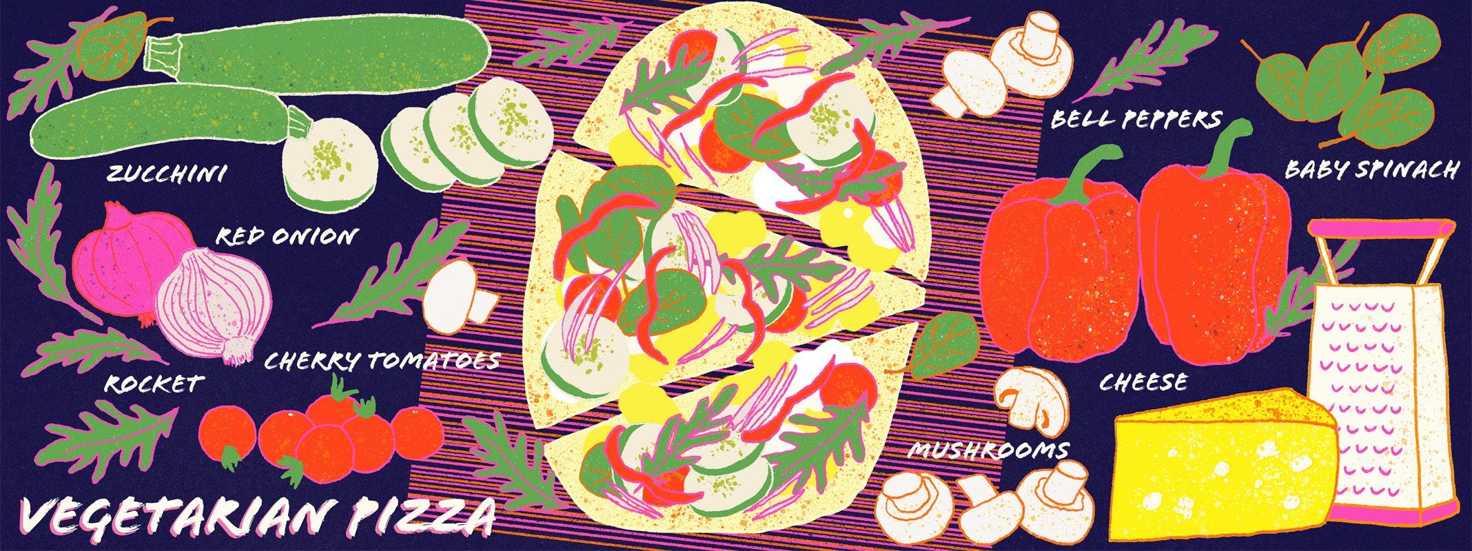 MILICA GOLUBOVIC - Milica_Golubovic_Pizza-recipe-web