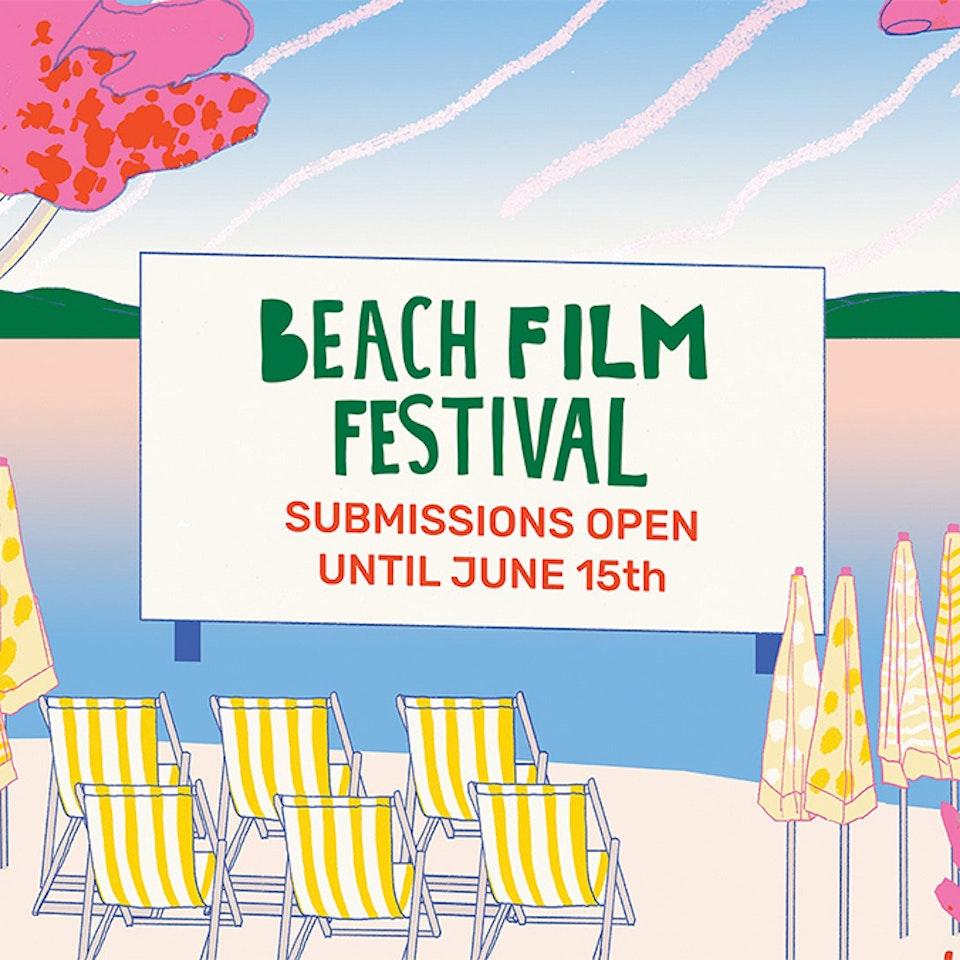 2nd Beach Film Festival (MKD) bs
