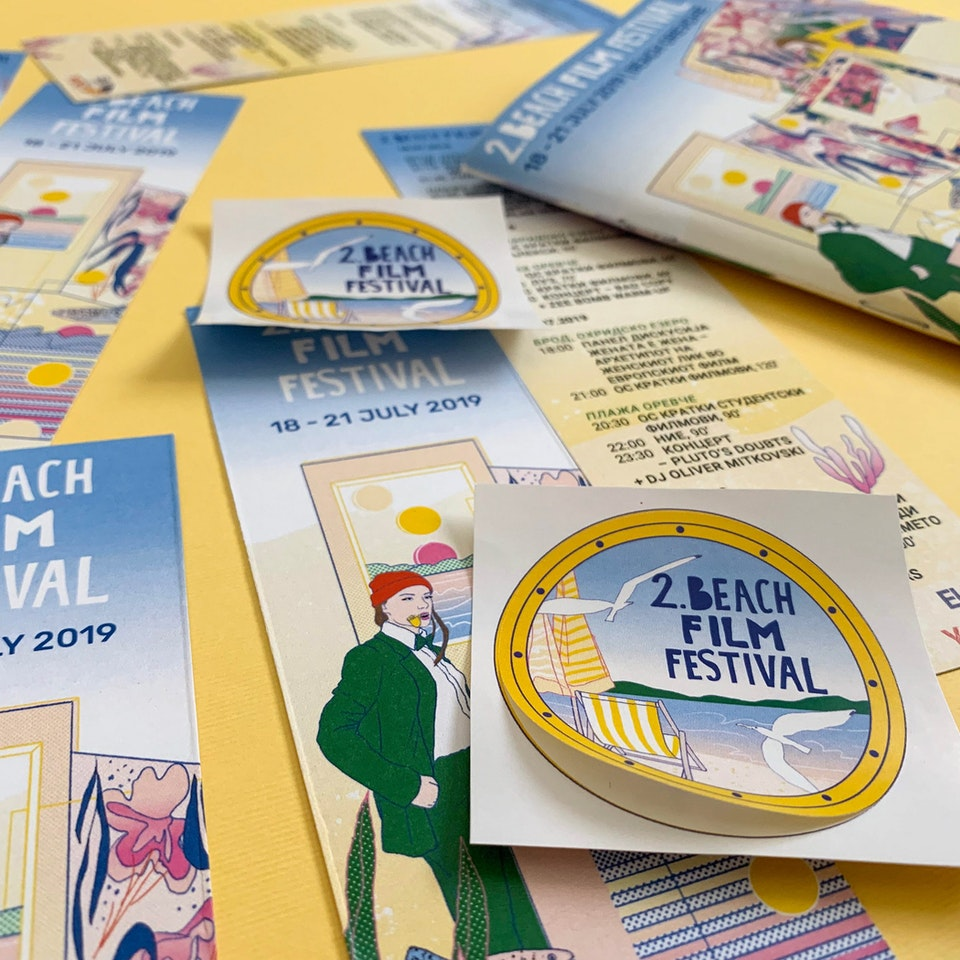 2nd Beach Film Festival (MKD) f36c3b81553183.5d779da0d188b