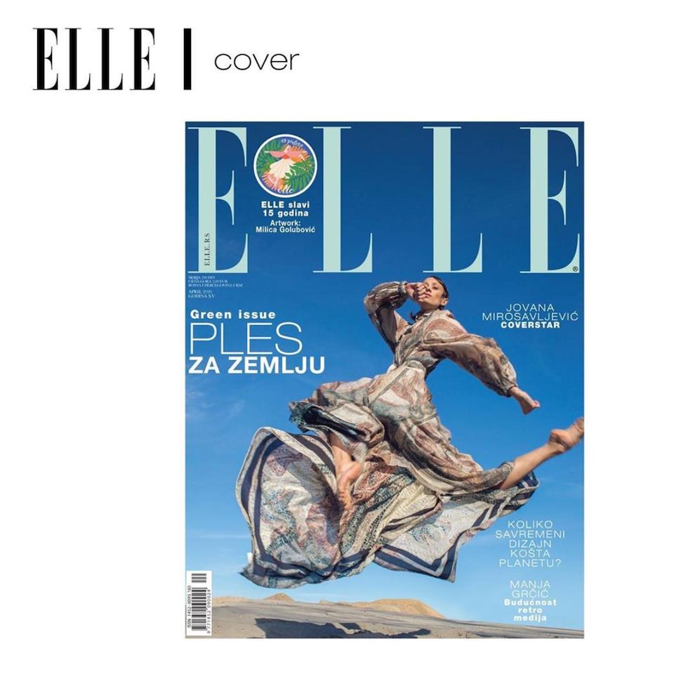 Elle Magazine (RS) Art Stamp Screenshot 2020-03-21 at 23.13.21